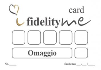 fidelity card hotel dieci